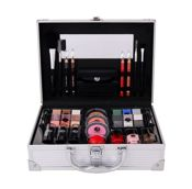 2K All About Beauty Train Case Zestaw kosmetyków 60,2 g Complete Makeup Palette