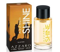 AZZARO Shine EDT spray 100ml