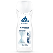 Adidas AdiPure Women 250 ml SHOWER GEL