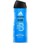 Adidas After Sport 400 ml SHOWER GEL