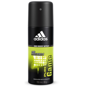 Adidas Pure Game 150 ml DEZODORANT