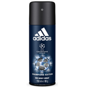Adidas UEFA Champions League Champions Edition Dezodorant 150 ml