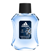 Adidas UEFA Champions League Champions Edition  Woda toaletowa M 50 ml