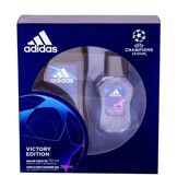 Adidas UEFA Champions League Victory Edition Woda toaletowa 50 ml + Żel pod prysznic 250 ml