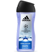 Adidas Uefa Champions League Arena Edition 250 ml SHOWER GEL