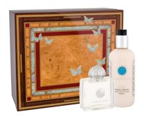 Amouage Ciel Woman   Woda perfumowana W 100 ml Edp 100 ml + Krem do rąk 300 ml