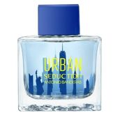 Antonio Banderas Urban Seduction Blue Woda toaletowa 100 ml
