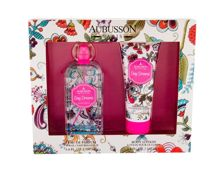 Aubusson Day Dreams   Woda perfumowana W 100 ml Edp 100 ml + Mleczko do ciała 100 ml