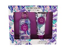 Aubusson Perfect Love Always   Woda perfumowana W 100 ml Edp 100 ml + Mleczko do ciała 100 ml