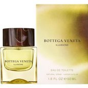 BOTTEGA VENETA Illusione Men woda toaletowa 50ml