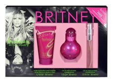 Britney Spears Fantasy Woda perfumowana 30 ml + Edp 10 ml + Balsam 50 ml