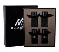 Burberry Mr. Burberry Collection Woda perfumowana 4x5 ml Edp Mr. Burberry 2x 5 ml + Edt Mr. Burberry 2x 5 ml