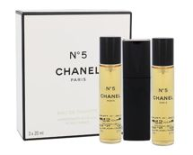Chanel No.5   Woda toaletowa W 20 ml