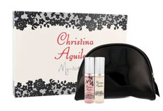 Christina Aguilera Mini Set Woda perfumowana 20 ml Edp Christina Aquilera 10 ml + Christina Aquilera by Night 10 ml