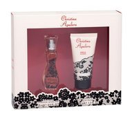 Christina Aguilera Woda perfumowana 15 ml + Shower gel 50ml