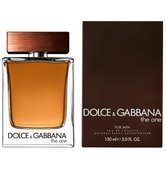 DOLCE GABBANA The One For Men woda toaletowa 150ml