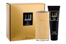 Dunhill Icon Absolute  Woda perfumowana 100 ml Edp 100 ml + Żel pod prysznic 90 ml