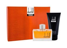 Dunhill Pursuit   Woda toaletowa M 75 ml Edt 75 ml + Balsam po goleniu 150 ml