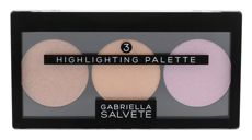 Gabriella Salvete Highlighting Palette   Rozświetlacz W 15 g