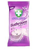 Green Shield Chusteczki Do Łazienki 50 szt. Bathroom Wipes