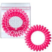 InvisiBobble Power Pinking Of You Gumki do Włosów 3 szt