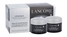 Lancôme Genifique Youth Activating Cream Krem do twarzy na dzień 30 ml Daily Skin Care 2 x 15 ml