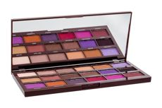 Makeup Revolution London I Heart Revolution Chocolate Violet Chocolate Cienie do powiek W 20,2 g