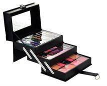 Makeup Trading Beauty Case   Zestaw kosmetyków W 110,6 g Complet Make Up Palette