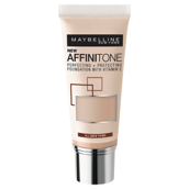 Maybelline Affinitone Foundation 18 Natural Rose 30ml