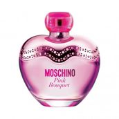 Moschino Pink Bouquet   Woda toaletowa W 100 ml