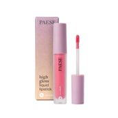 PAESE_Nanorevit High Gloss Liquid Lipstick pomadka w płynie do ust 55 Fresh Pink 4.5ml