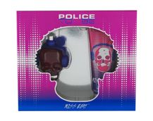 Police To Be Miss Beat Woda perfumowana 40 ml + Mleczko do ciała 100 ml