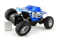 Rock Crawler 4WD 1:12 40MHz RTR - Zielony