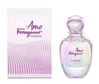 SALVATORE FERRAGAMO Amo Flowerful woda toaletowa 50ml