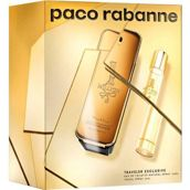 SET PACO RABANNE 1 Million woda toaletowa 100ml + EDT spray 20ml