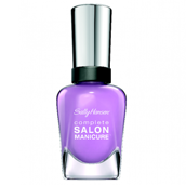 Sally Hansen  lakier do paznokci 406 Purple Heart