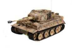Trumpeter 1:16 German Tiger I 2.4GHz RTR