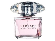 Versace Bright Crystal   Woda toaletowa W 90 ml