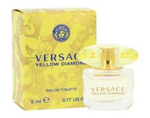 Versace Yellow Diamond   Woda toaletowa W 5 ml