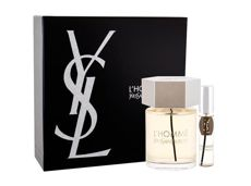 Yves Saint Laurent L´Homme Woda toaletowa 100 ml + Edt 10 ml