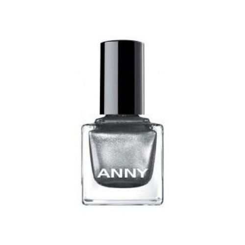 ANNY Nail Lacquer 445 Silver Shadow 15 ml