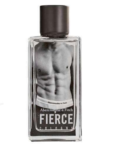Abercrombie & Fitch Fierce Woda kolońska 50 ml