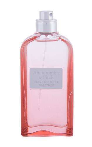 Abercrombie & Fitch First Instinct Together Woda perfumowana 50 ml FLAKON