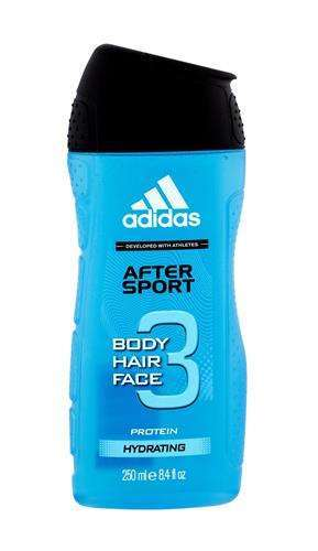 Adidas 3in1 After Sport  Żel pod prysznic M 250 ml