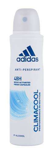 Adidas Climacool 48H  Antyperspirant W 150 ml