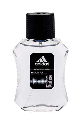 Adidas Dynamic Pulse Woda toaletowa 50 ml