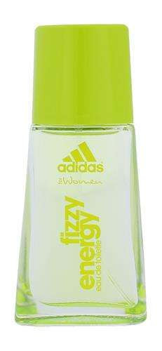 Adidas Fizzy Energy For Women Woda toaletowa 30 ml