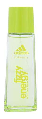 Adidas Fizzy Energy For Women   Woda toaletowa W 50 ml