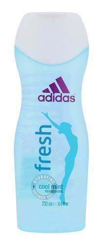 Adidas Fresh For Women  Żel pod prysznic 250 ml