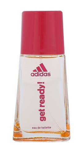 Adidas Get Ready! For Her   Woda toaletowa W 30 ml